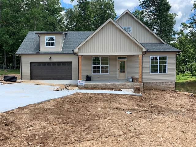 707 Ruby Way, White Bluff, TN 37187 (MLS #RTC2169784) :: FYKES Realty Group
