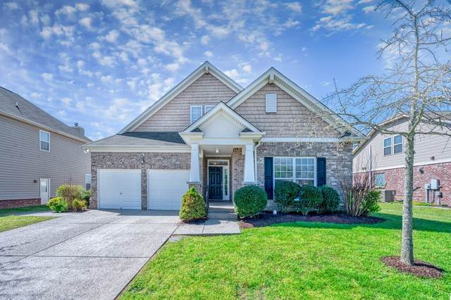 2006 Bonner Pl, Spring Hill, TN 37174 (MLS #RTC2169794) :: Team Wilson Real Estate Partners