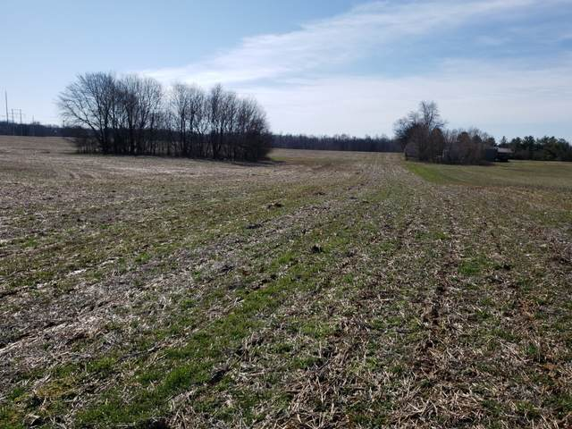 0 Hwy 25 Lot 3, Springfield, TN 37172 (MLS #RTC2169798) :: Stormberg Real Estate Group