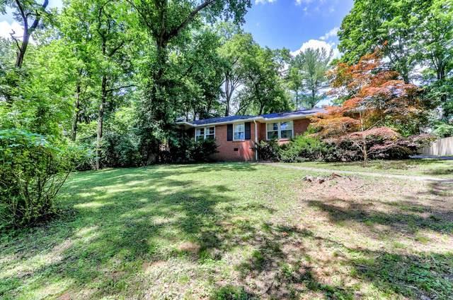 292 Mcgavock Pike, Nashville, TN 37214 (MLS #RTC2169803) :: Oak Street Group