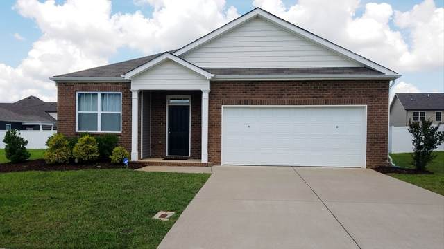 265 Autumn Terrace Ln, Clarksville, TN 37040 (MLS #RTC2169835) :: FYKES Realty Group
