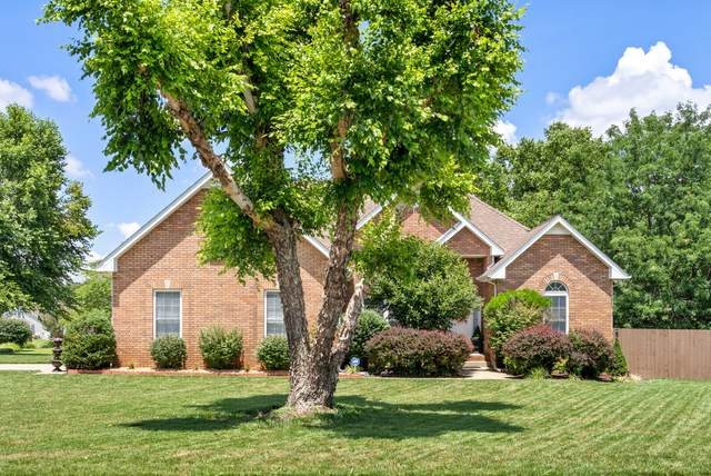 3844 Parade Dr, Clarksville, TN 37040 (MLS #RTC2169863) :: FYKES Realty Group