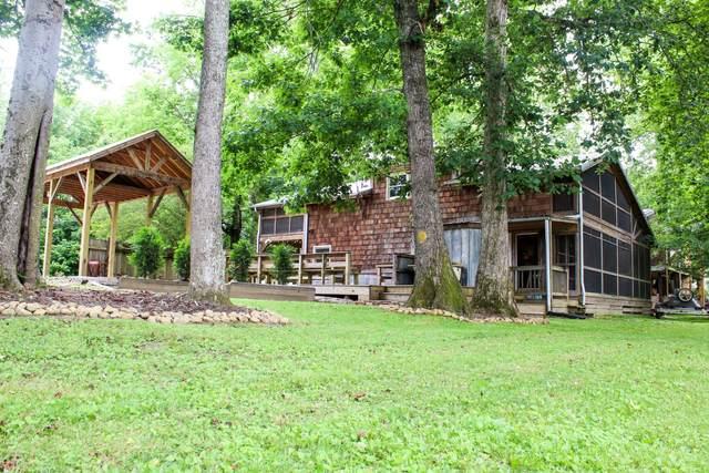 1419 Chapmansboro Rd, Chapmansboro, TN 37035 (MLS #RTC2169864) :: Village Real Estate