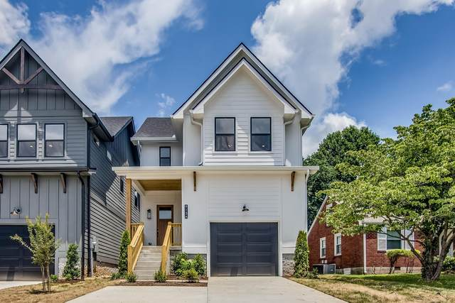 913 Crescent Hill Rd A, Nashville, TN 37206 (MLS #RTC2169886) :: Oak Street Group