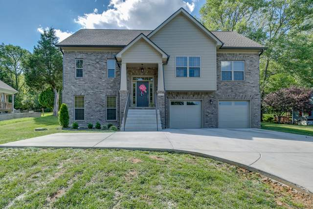 306 Due Ln, Columbia, TN 38401 (MLS #RTC2169887) :: Nelle Anderson & Associates