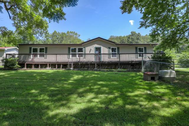 5335 Whites Creek Pike, Whites Creek, TN 37189 (MLS #RTC2169917) :: The Helton Real Estate Group