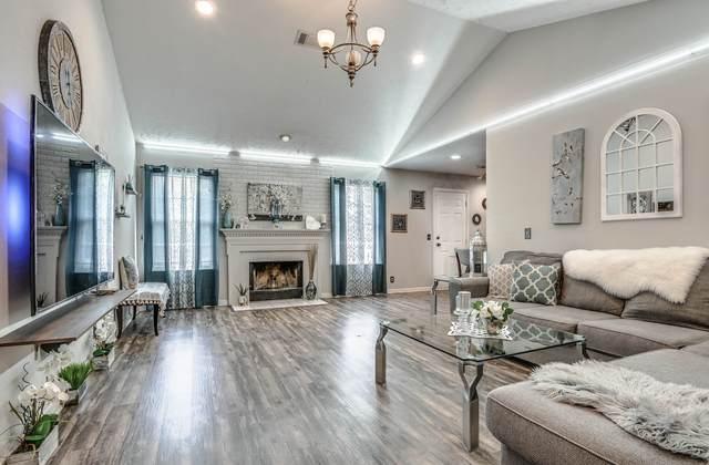 7401 E Winchester Dr, Antioch, TN 37013 (MLS #RTC2169938) :: Village Real Estate