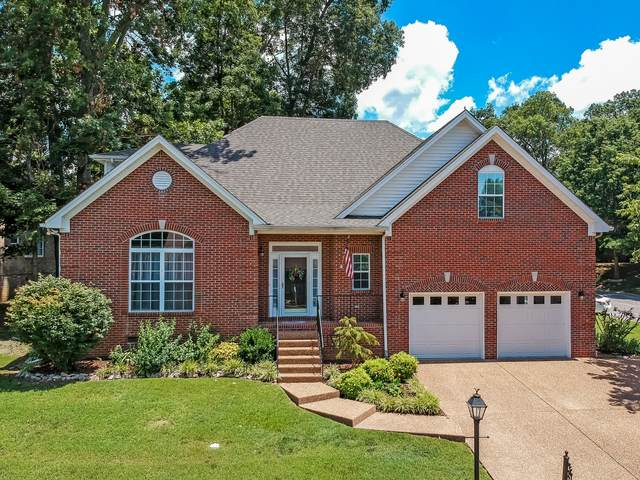 5109 Bay Overlook Dr, Hermitage, TN 37076 (MLS #RTC2169941) :: Village Real Estate