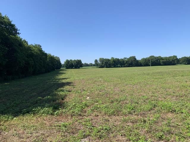 0B Gillespie Ln, Columbia, TN 38401 (MLS #RTC2169993) :: Village Real Estate