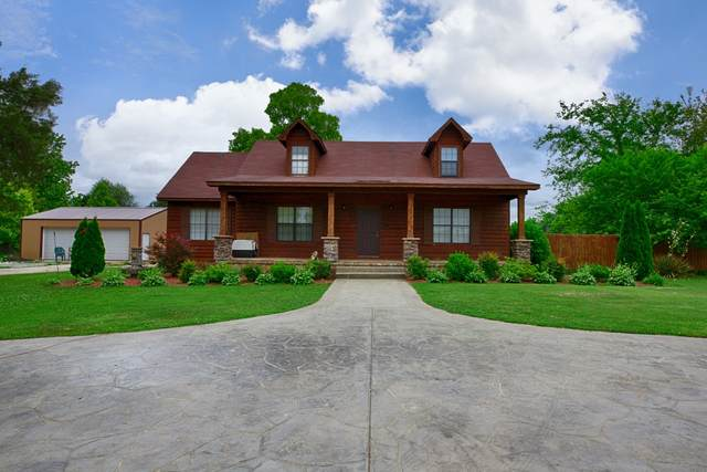 26939 Bethel Rd, Elkmont, AL 35620 (MLS #RTC2170009) :: Ashley Claire Real Estate - Benchmark Realty