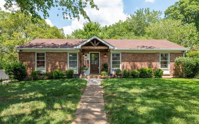 364 Binkley Dr, Nashville, TN 37211 (MLS #RTC2170013) :: Village Real Estate