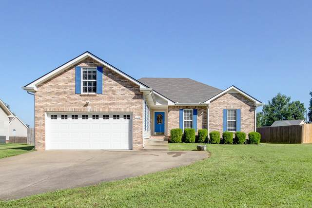 1630 Windriver Rd, Clarksville, TN 37042 (MLS #RTC2170020) :: FYKES Realty Group