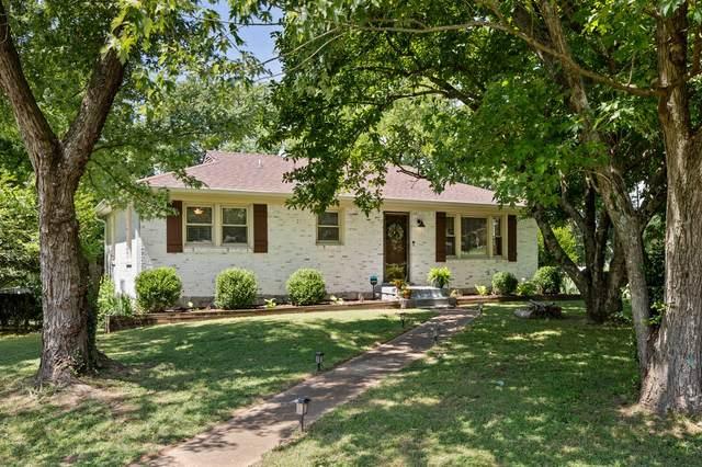 530 Wanda Dr, Nashville, TN 37210 (MLS #RTC2170056) :: Village Real Estate