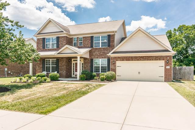 1052 Addington Rd, Hendersonville, TN 37075 (MLS #RTC2170097) :: DeSelms Real Estate