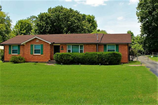 400 School Pass, Madison, TN 37115 (MLS #RTC2170104) :: Team Wilson Real Estate Partners