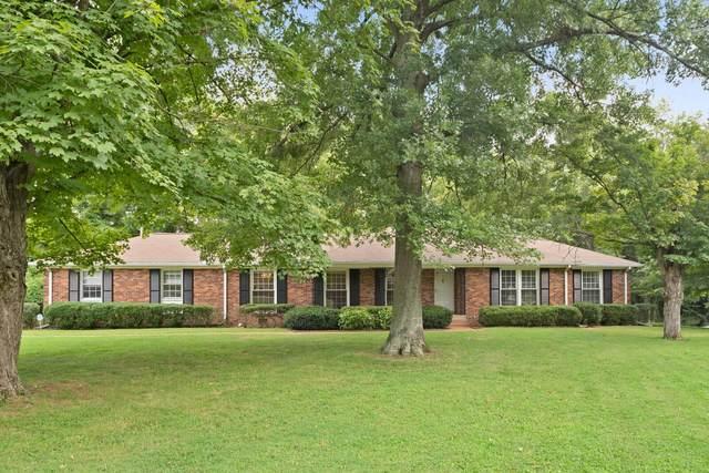 5048 Ragland Dr, Nashville, TN 37220 (MLS #RTC2170112) :: Village Real Estate