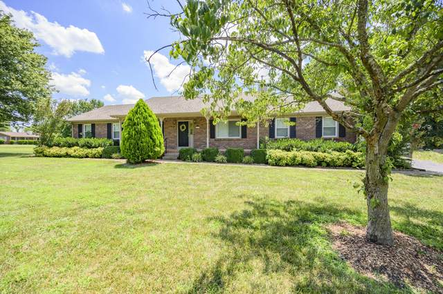 2987 Cotton Mill Dr, Murfreesboro, TN 37129 (MLS #RTC2170119) :: EXIT Realty Bob Lamb & Associates