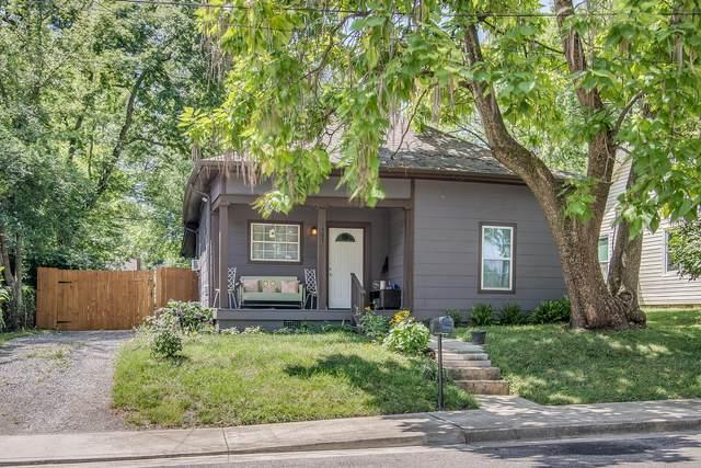 2503 Meharry Blvd, Nashville, TN 37208 (MLS #RTC2170123) :: Team Wilson Real Estate Partners