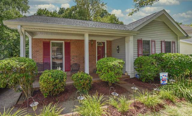 4925 Yorkshire Rd, Nashville, TN 37211 (MLS #RTC2170134) :: Team Wilson Real Estate Partners