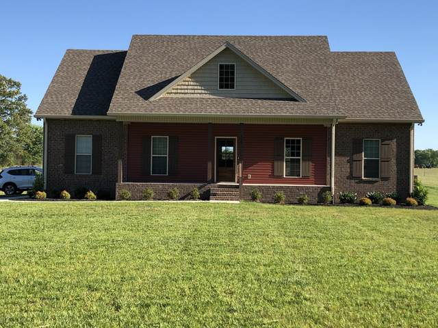 318 Butler Bridge Rd L, Portland, TN 37148 (MLS #RTC2170135) :: Team Wilson Real Estate Partners