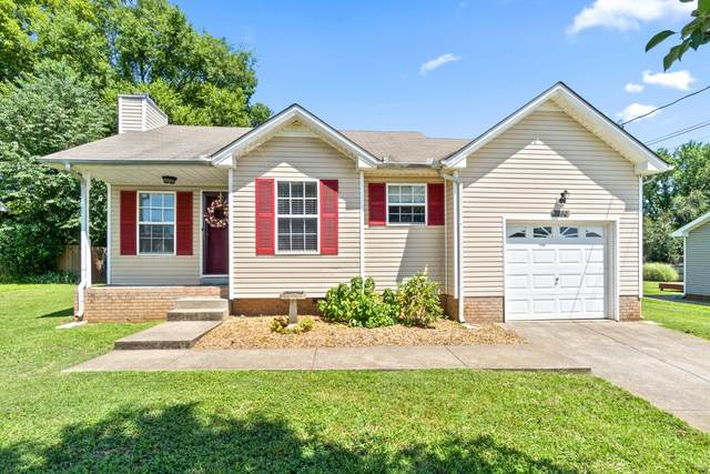 3750 Misty Way, Clarksville, TN 37042 (MLS #RTC2170136) :: Team Wilson Real Estate Partners