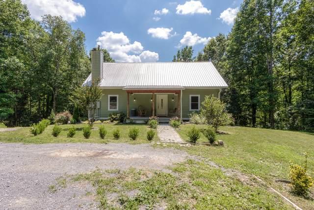 298 Womack Lane, Tullahoma, TN 37388 (MLS #RTC2170150) :: RE/MAX Homes And Estates