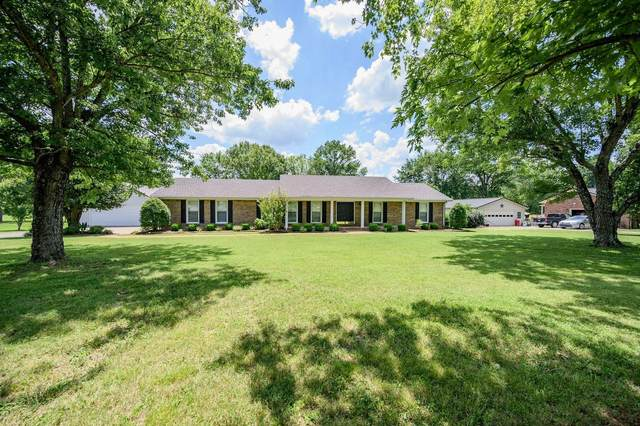 3134 Lascassas Pike, Murfreesboro, TN 37130 (MLS #RTC2170152) :: EXIT Realty Bob Lamb & Associates