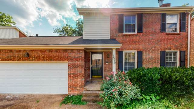 1625 Vineland Dr, Brentwood, TN 37027 (MLS #RTC2170155) :: Village Real Estate