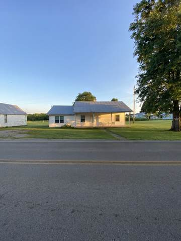 3607 Midland Fosterville Rd, Bell Buckle, TN 37020 (MLS #RTC2170160) :: Ashley Claire Real Estate - Benchmark Realty