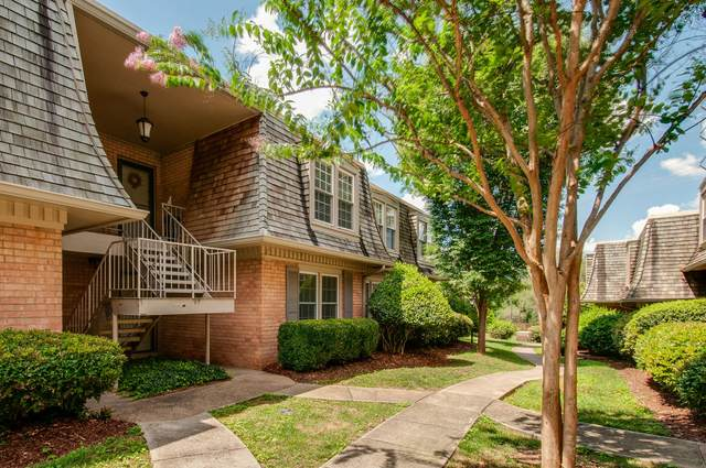 3000 Hillsboro Pike #70, Nashville, TN 37215 (MLS #RTC2170192) :: The Milam Group at Fridrich & Clark Realty