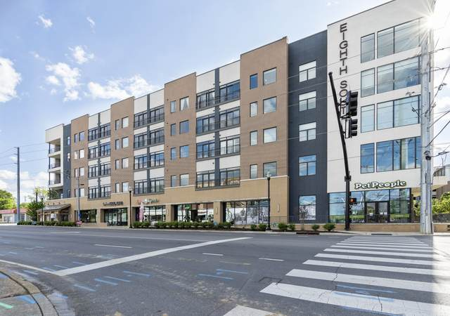 2407 8th Ave S #401, Nashville, TN 37204 (MLS #RTC2170195) :: The Helton Real Estate Group