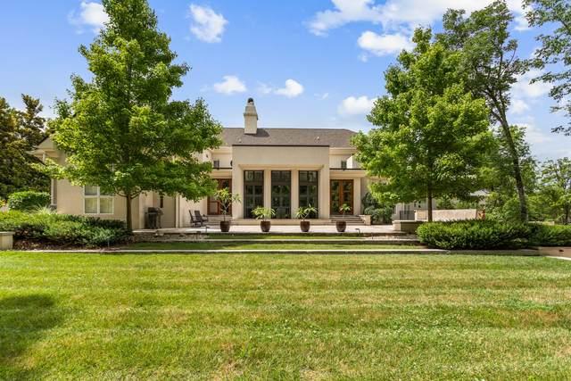 23 Northumberland, Nashville, TN 37215 (MLS #RTC2170246) :: Village Real Estate