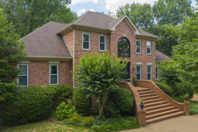 9444 Ashford Pl, Brentwood, TN 37027 (MLS #RTC2170285) :: Armstrong Real Estate