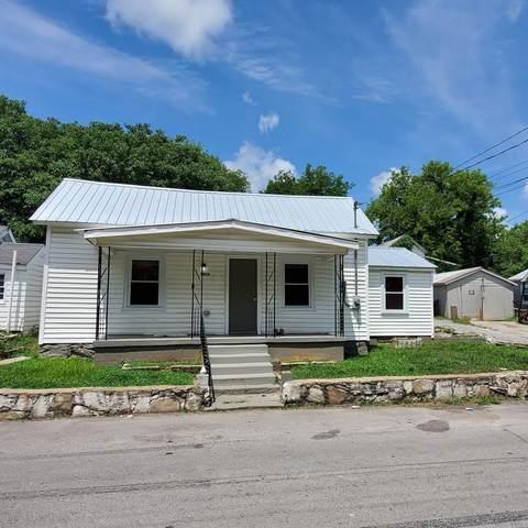 1026 Bridge St, Columbia, TN 38401 (MLS #RTC2170334) :: Village Real Estate