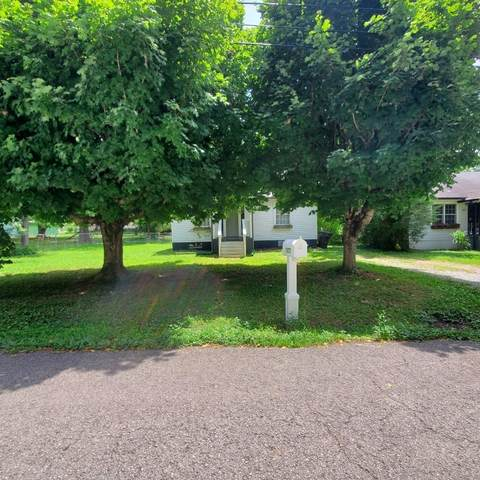 1803 Bailey St, Columbia, TN 38401 (MLS #RTC2170343) :: RE/MAX Homes And Estates