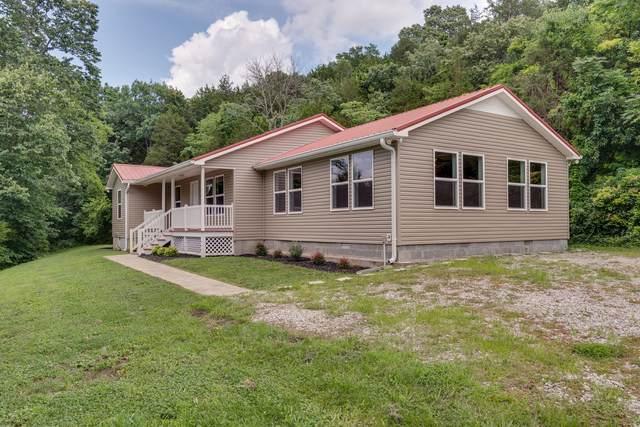 2620 E Sheepneck Circle, Culleoka, TN 38451 (MLS #RTC2170399) :: Village Real Estate