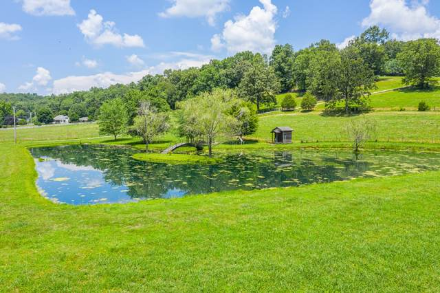 5580 Wilkins Branch Road, Franklin, TN 37064 (MLS #RTC2170400) :: Village Real Estate