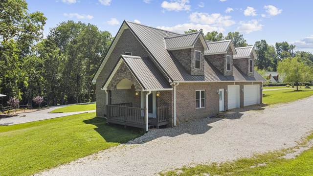 77 Admiral Ln, Rock Island, TN 38581 (MLS #RTC2170405) :: The Kelton Group