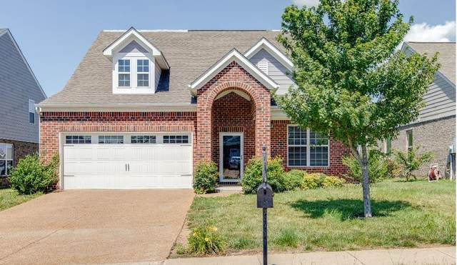 412 Dunnwood Ct, Mount Juliet, TN 37122 (MLS #RTC2170413) :: The Helton Real Estate Group