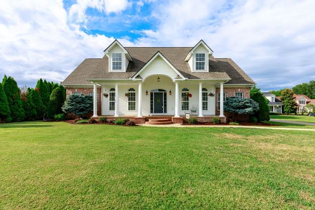 107 Mannon Ct, Murfreesboro, TN 37127 (MLS #RTC2170461) :: Team George Weeks Real Estate