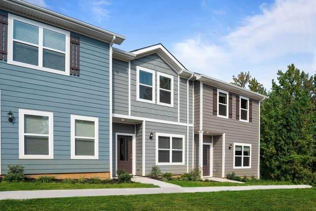 1011 Glen Marcus Drive, La Vergne, TN 37086 (MLS #RTC2170469) :: Village Real Estate