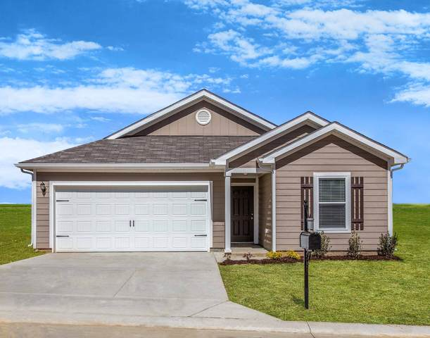 2927 Beeswax St, Columbia, TN 38401 (MLS #RTC2170474) :: RE/MAX Homes And Estates