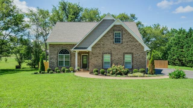 1421 Charleston Ln, Columbia, TN 38401 (MLS #RTC2170500) :: Village Real Estate