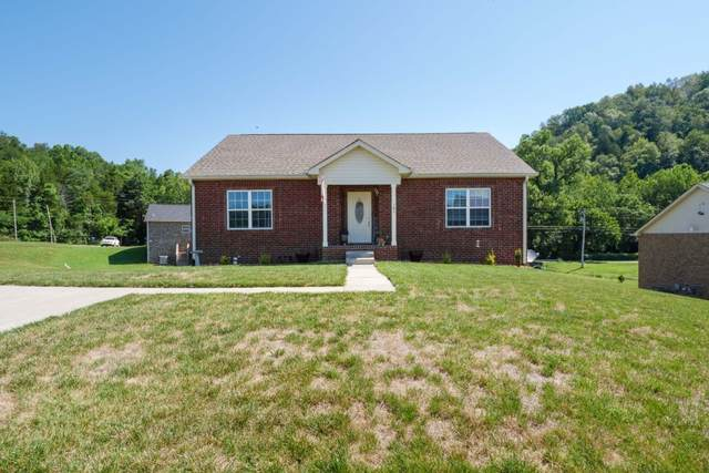 103 Carls Pl, Ashland City, TN 37015 (MLS #RTC2170523) :: Village Real Estate