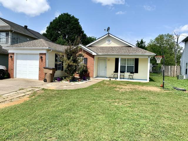 3916 Pepperwood Dr N, Antioch, TN 37013 (MLS #RTC2170574) :: RE/MAX Homes And Estates