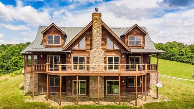 796 Sands Hollow Rd, Lynnville, TN 38472 (MLS #RTC2170580) :: Village Real Estate