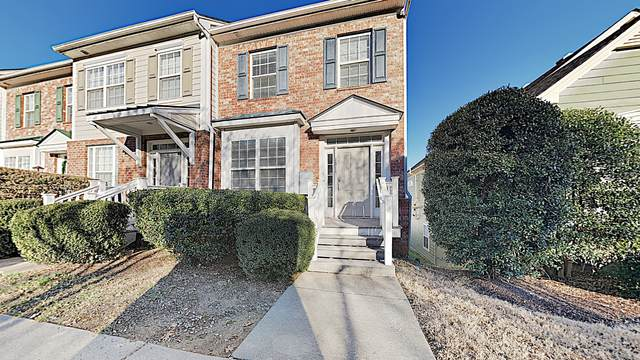 1311 Concord Mill Ln, Nashville, TN 37211 (MLS #RTC2170601) :: John Jones Real Estate LLC