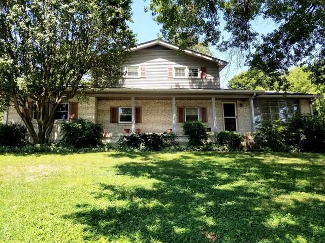 2636 Edge O Lake Dr, Nashville, TN 37217 (MLS #RTC2170651) :: Village Real Estate