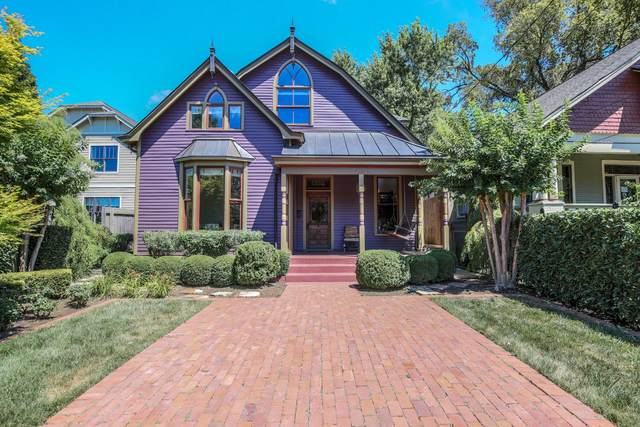914 S Douglas Ave, Nashville, TN 37204 (MLS #RTC2170731) :: Village Real Estate
