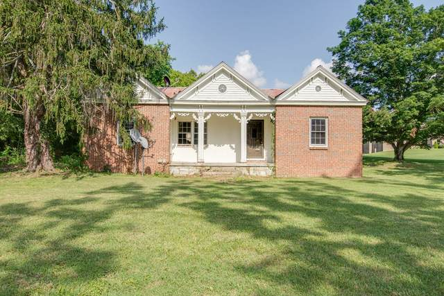4416 Gosey Hill Rd, Franklin, TN 37064 (MLS #RTC2170733) :: Village Real Estate